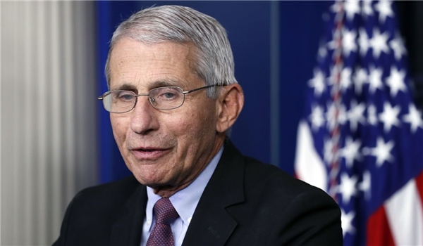Fauci Says Coronavirus Surge 'Way Beyond Worst Spikes We've Seen' as US Sets New Single-Day High