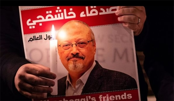 Twenty Saudi Officials Go on Trial in Absentia over Khashoggi Killing