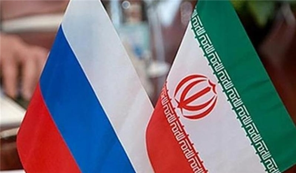 Tehran, Moscow Confer on Energy Cooperation, Upcoming Joint Commission