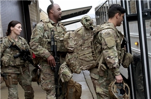 US Troops Ordered to Suspend Activities in Colombia After Presence Deemed Unlawful