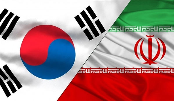 Iran's Interpol Chief: Tehran Ready to Cooperate with Seoul to Combat International Crimes