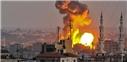 حملات اسرائیل نوار غزه