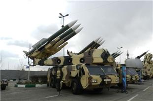 Enemies Scared of Iran's Increasing Power