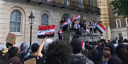 انگلیس یمن