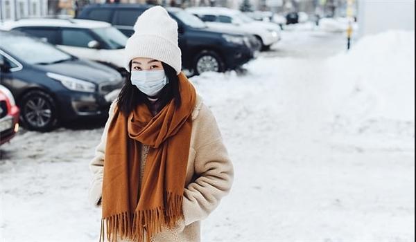 Research Confirms: Cold Temperatures in Winter Will Increase Spread of COVID-19