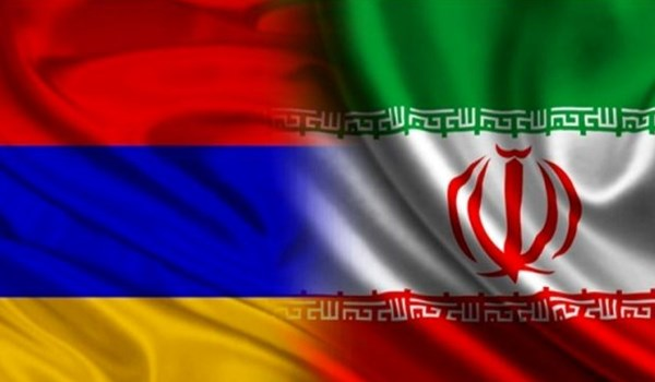 Official Underlines Need for Expansion of Iran, Armenia Ties