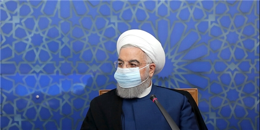 Rouhani Calls for Re-enforcement of Virus-Related Restrictions