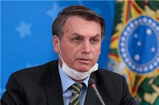 COVID Hits Dozens of Latin Leaders, Including Presidents