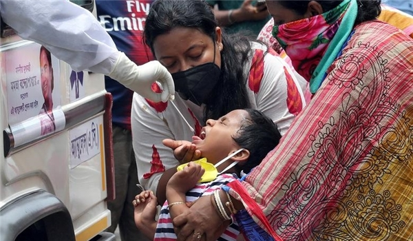 India's COVID-19 Deaths Surpass 40,000-Mark as Tally Reaches Over 1.9mln