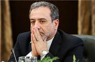 Deputy FM: Iran Waiting for Borrell's Response to Zarif's Letter