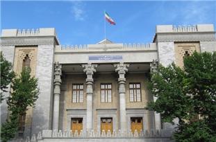 FM: Iran Trusted Partner of Neighbors