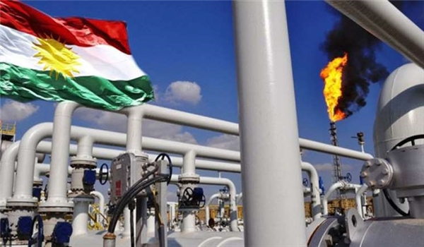 MP Reveals Corruption in Oil Sector in Iraqi Kurdistan Region
