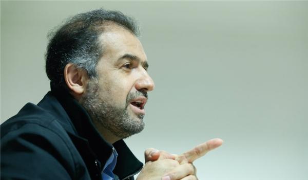 Envoy Slams EU Troika's Decision vis-à-vis Iran N. Deal