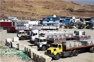 Iran's Quarterly Exports to Iraq Reach $1.45bln