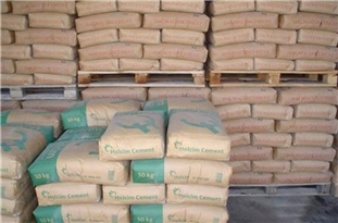 54,000 tons of Cement Exported to Afghanistan from Southeastern Iranian Province