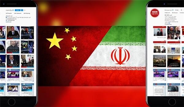 Saudi-Funded 'Iran International' TV Channel Targeting Iran-China Cooperation