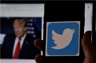 Twitter Disables Trump Tweet After Linkin Park Copyright Complaint