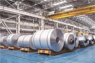 Iran's Steel Output Exceeds 7.1mln Tons in 3 Months