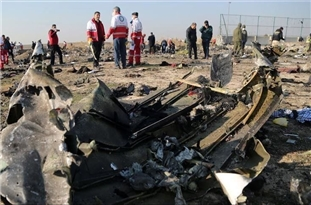Decoding Ukrainian Plane's Black Boxes Begin in France