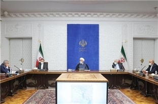 Rouhani: Gov't Supporting Exports to Boost Domestic Production