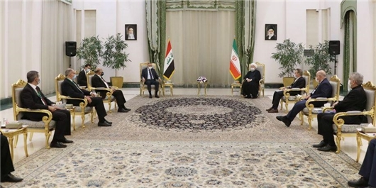 Iran, Iraq to Finalize Foreign Currency Agreement