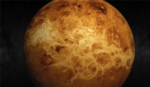 Scientists Discover Volcanoes on Venus Are Still Active