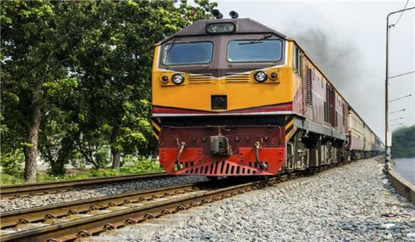 Tehran, Delhi Review Railway Cooperation
