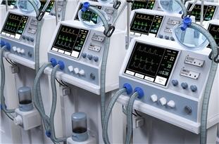 Deputy Health Minister: Iran Self-Sufficient in Making Ventilators