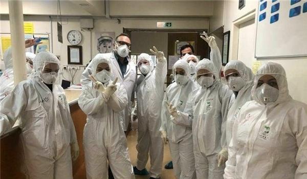 Iran Reports 163 New Coronavirus Deaths, over 280,000 Recoveries