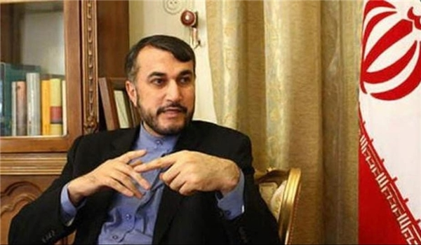 Iranian Speaker's Aide: UAE to Be Engulfed in Zionist Regime's Fire
