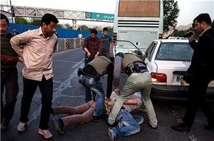 Police Seize 440kg of Opium, Capture 6 Smugglers