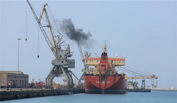 Minister: Saudi Arabia, Mercs Have Looted 48 Million Barrels of Yemeni Oil
