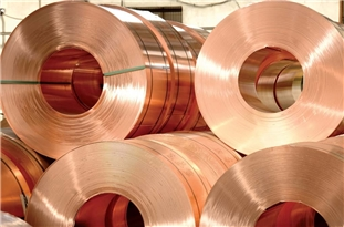 Iran Holding 7th Largest Copper Reserves Globally