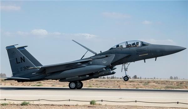 Speaker's Aide: Details Show US Warplanes' Trouble for Iranian Jetliner No Incident, But Planned