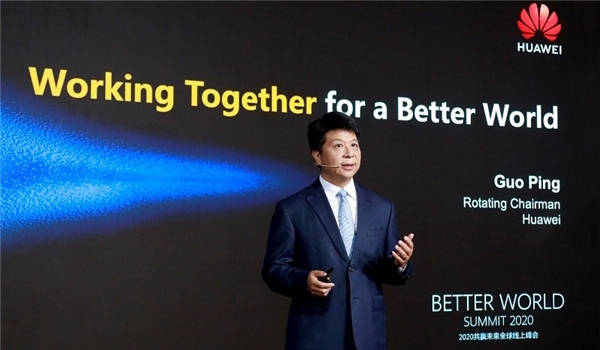 Huawei's Guo Ping: Unlock Full Potential of 5G to Drive Commercial Success