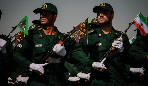 Senior IRGC Commander: Hostile Parties Forced to Pay Heavy Price
