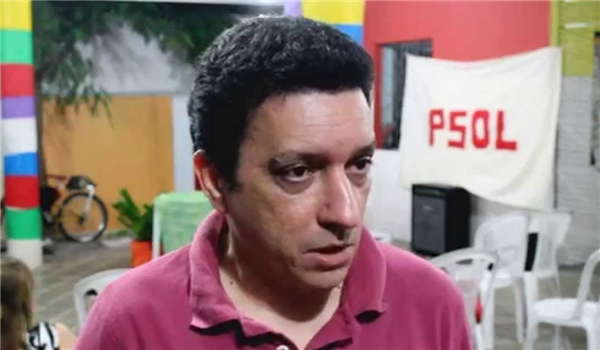 Brazilian Academic: Covid-19 Evinces Extreme Right-Wing Authoritarianism Advances