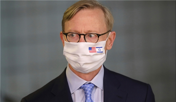 Iran's Judiciary to File Lawsuit against Brian Hook
