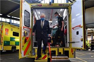 Deputy Minister Blasts Britain for Hijacking Anti-Coronavirus Masks Purchased by Iran