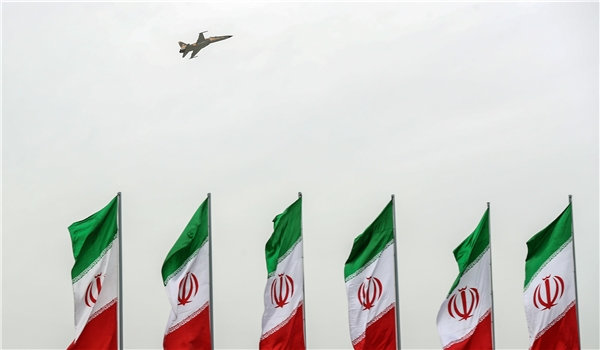 Iran Increases Range of Smart Missiles in Massive Wargames