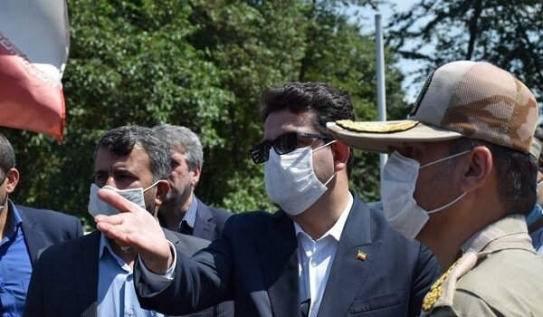 Spokesman: Iran Believes Boosting Security Ensures Trade Exchanges with Neighbors