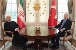 Tehran Resolved to Strengthen Friendly Relations with Ankara