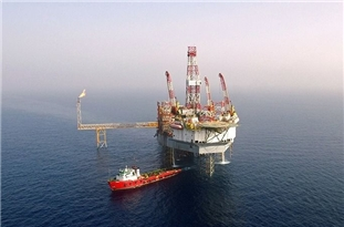 Iran Saves €60mln by Using Sahar 1, 2 Drilling Rigs