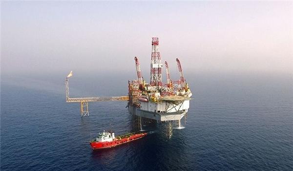 Iran Saves €60mln by Using Sahar 1, 2 Drilling Rigs