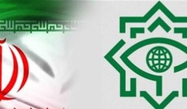 Iran Rescues 3 Nationals from Somalian Pirates' Captivity