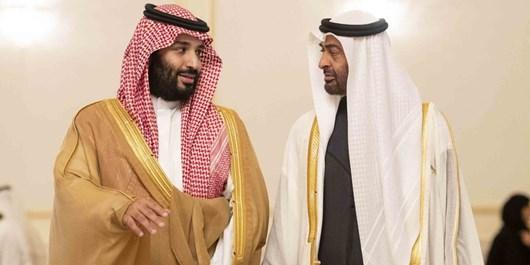 Iraqi MP Reveals Saudi, UAE Plot to Free Terrorists from Al-Hout Prison