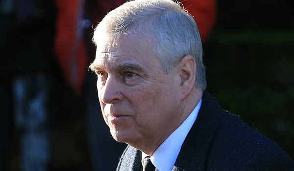 US Court Document Claims Underage Girl Forced to Have Sex with Prince Andrew