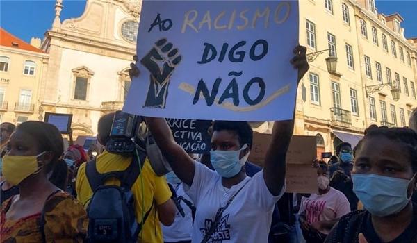 Hundreds join Protests in Portugal After Murder of Black Man