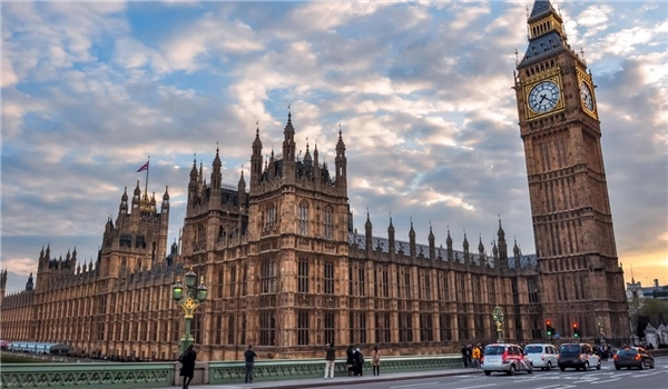 Reports: UK Conservative Lawmaker Arrested over Rape Allegations
