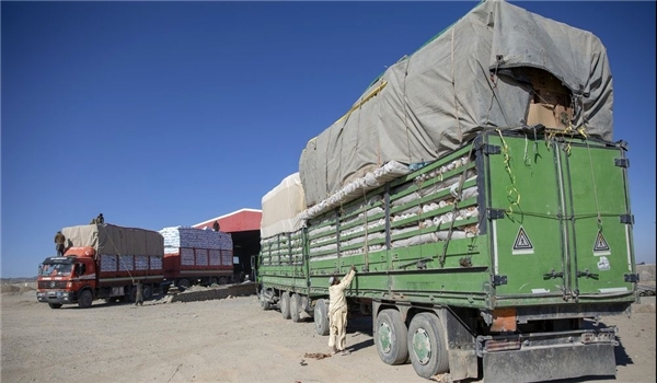Exports from Eastern Province Nearly Doubled in 4 Months